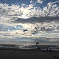 Zandvoort, closest North sea beach to Amsterdam #travel