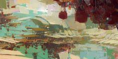 Kite City 1 - Guild Wars 2 by artbytheo.deviantart.com on @deviantART