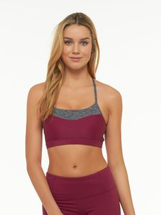 8de1129615 Breathe Women's Lotus Sports Bra #fashion #yoga #yogalife #fitness Jogging,  Gloves