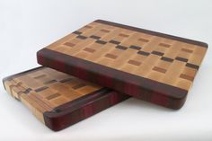 Hey, I found this really awesome Etsy listing at https://www.etsy.com/listing/256010186/handcrafted-wood-cutting-board-end-grain