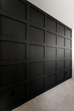 Accent Wall Bedroom, Accent Walls, Master Bedroom, Wood Plank Ceiling, Stripped Wall, Shaker Doors, Gym Decor, Board And Batten, Ship Lap Walls
