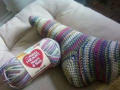 Easy Crochet Instructions for Beginners | Making Crochet Patterns Youtube How To Crochet >>