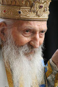 Павел, Патриарх Сербский (Стойчевич Гойко) Дата рождения:11 сентября 1914 г. Дата смерти:15 ноября 2009 г. Дата хиротонии:29 мая 1957 г.