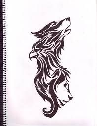Image result for lion totem tattoo                                                                                                                                                      More