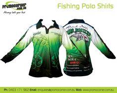 Bad Ass Barra's Tournament fishing shirts!  Call 0408 783 063 for more info! #Fishingshirts
