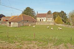 Near Sherborne, Dorset