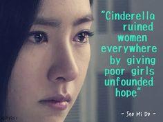 Man in Love   #Korean drama quote