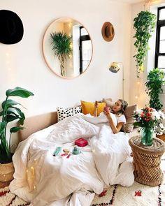 Good to Know: Bathroom Project Advice – Bathroom Decor Ideas Cosy Bedroom, Small Room Bedroom, My Room, Bedroom Decor, Bedroom Ideas, Spare Room, Small Rooms, Budget Bedroom, Decorate Your Room