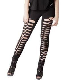 Slash Legging
