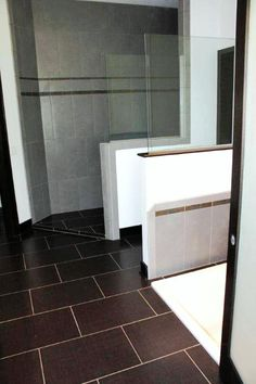 Our Bathroom Tile Work On Pinterest Mosaics And