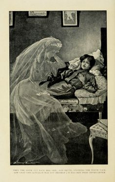Sabine Baring-Gould, A Book of Ghosts (1904)