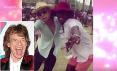 WATCH: Mick Jagger's daughter shares hilarious video of him dancing in the Caribbean - Easter weekend https://uk.news.yahoo.com/watch-mick-jaggers-daughter-shares-hilarious-video-dancing-caribbean-122923491.html?soc_src=social-sh&soc_trk=tw