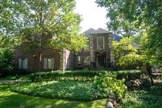 08756551, 6 beds, 5.1 baths luxury home for sale in Riverside IL