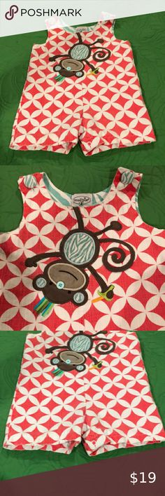New Mud Pie Baby Boy Girl Footie Bat Striped Halloween Costume Embroidered 0-6