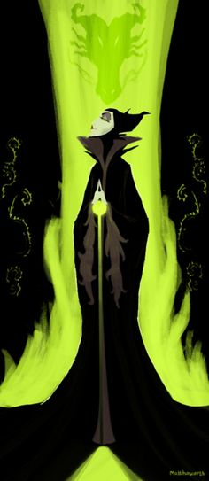 *Maleficent ~ Sleeping Beauty, Mistress of all Evil Fantasia Disney, Arte Disney, Disney Magic, Disney Art, Disney Pixar, Disney Animation, Sleeping Beauty Maleficent, Disney Sleeping Beauty, Maleficent Art