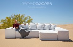Playa (Outdoor) Sectional   | RC Furniture
