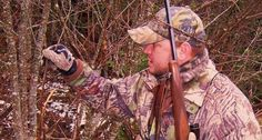 Here Are 7 Weird Things Hunters Do and No One Else Understands - Wide Open Spaces