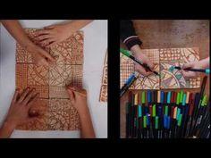 II Congreso internacional E@- VIII Jornada Educación artística en clave 2.0: La educación artística como instrumento de aprendizaje global 7:44 INFANTIL/ PRIMARIA/ SECUNDARIA- Carmen Castellanos- María Alba Porta- Gema Sánchez (Madrid-España)