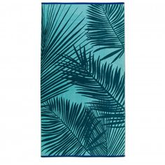 Super soft, absorbent and luxurious! enjoy your holiday in luxurious style with the Palmette Beach Towel from Descamps. Made from luxurious French Cotton the beach exudes tropical vibes with a palm tree effect and vibrant colours. Relaxing Holidays, Vibrant Colors, Colours, Holiday Mood, Tropical Vibes, Bathroom Towels, Beach Towel, Palm, Galeries Lafayette
