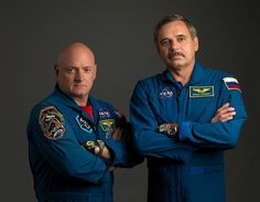 Scott Kelly is an American astronaut who will soon become the first American to spend an entire year living in space. On March 27, 2015, Kelly will lift off to the International Space Station, from a space center located in Kazakhstan. Accompanying him will be Russian cosmonaut Mikhail Kornienko. Although NASA has never flown a single astronaut for an entire year, cosmonaut Valeri Polyakov spent 437 days aboard the Mir space station, ending his mission in March 1995. #space #astronaut…