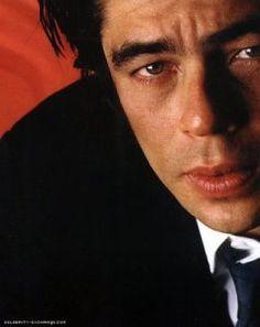 Benicio Del Toro - DvdToile