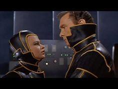 Planet of the Vampires Trailer (1965) - Mario Bava