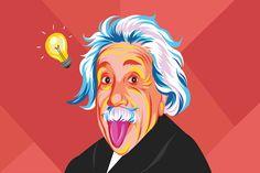 Rychlý IQ test, který během minuty určí, zdali jste génius nebo průměrný člověk What Do You See, How To Find Out, Signs Of Genius, The Perfect Score, Knowledge Test, Richard Feynman, Magazine Cover Design, Try Not To Laugh, Serena Williams