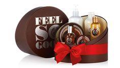 The Body Shop com presentes de Natal para todos | ShoppingSpirit