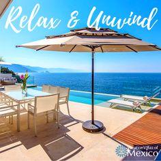 Luxury vacation villa rentals expert in Puerto Vallarta, Punta Mita and Riviera Maya, Mexico Vacation Villas, Vacations, Mexico Vacation, Luxe Life, Cabo San Lucas, Work Travel, Puerto Vallarta, Beach House Decor, Riviera Maya