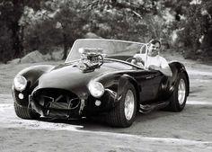 1965 Shelby 427SC Cobra