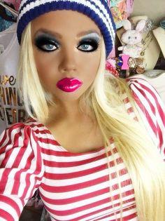M  E  L  O  D  E  E by BatesMotel: After a TAAZ Virtual Makeover
