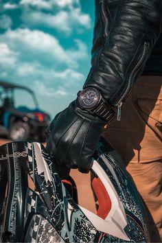 Mechanical Watch, Automatic Watch, Watches, Collection, Leather, Beautiful, Fashion, Moda, Fashion Styles