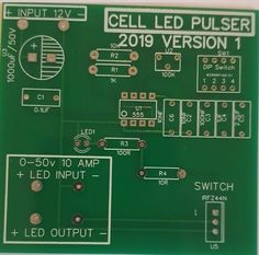 Stanley A Meyer LED Pulser Circuit Gas Processor Hydrogen HHO Water Fuel cell Energy Storage, Conspiracy, Circuit, Positivity, Led, Water, Ebay, Water Water, Aqua