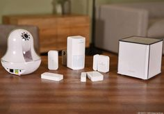 Do-it-yourself home alarm system changes the security game