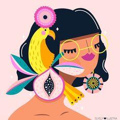 how to drawings Character Illustration, Graphic Design Illustration, Digital Illustration, Creative Illustration, Art Pop, Painting Inspiration, Art Inspo, Posca Art, Vector Art