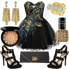 Chic and Opulent- StylesYouLove.de