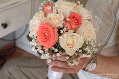 Свадебный букет своими руками.