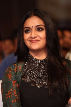 Tollywood Actress Keerthy Suresh Photos In Black Dress At Gang Pre Release Event Beautiful Girl Photo, Beautiful Girl Indian, Most Beautiful Indian Actress, Beautiful Actresses, Beautiful Mehndi, Simply Beautiful, Beautiful Women, Bollywood Actress Hot Photos, South Indian Actress