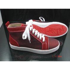christian louis vuitton red bottom shoes - Christian Louboutin Sneakers Mens Blue Dot | Christian Louboutin ...