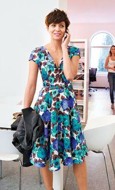 Burdastyle: Trendy choice: Burda 5/2014