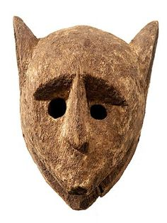 Dogon Animal Mask 24, Mali