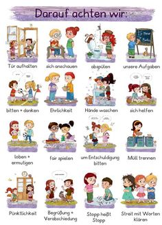 Kindergarten Portfolio, German Language Learning, Maila, Happy Mom, Primary School, Classroom Management, Kids And Parenting, Baby Love, Baby Kids