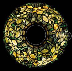TIFFANY STUDIOS DAFFODIL TABLE LAMP. - by James D. Julia