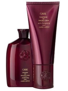Oribe Beautiful Color  from #InStyle Best Beauty Buys #OribeHair #OribeObsessed