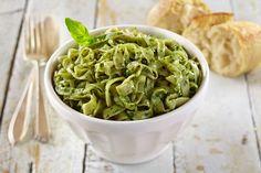 Walnut Pesto with Smart Noodle Fettuccine