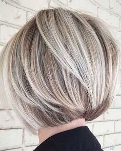 313 Likes, 1 Comments - @womens_haircuts on Instagram