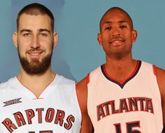 check out Raptors at Hawks – The Postgame Show With Co-host James Borbath right after the game