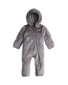 Hatley Baby Boys 0-24m Infant Polyester Bundler Moose Snowsuit