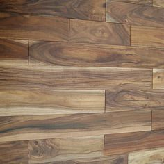 Natural Acacia Flooring | Acacia Hardwood Flooring - Prefinished Engineered Acacia Floors and ...