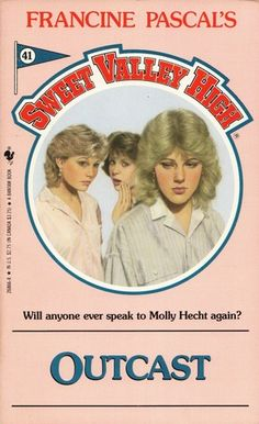 Image result for sweet valley high the new girl